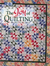 JOY OF QUILTING.JPG (24238 bytes)