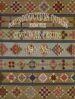REPRODUCTION QUILTS FROM THE CIVIL WAR.jpg (14848 bytes)
